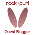 Rock + Purl guest blogger